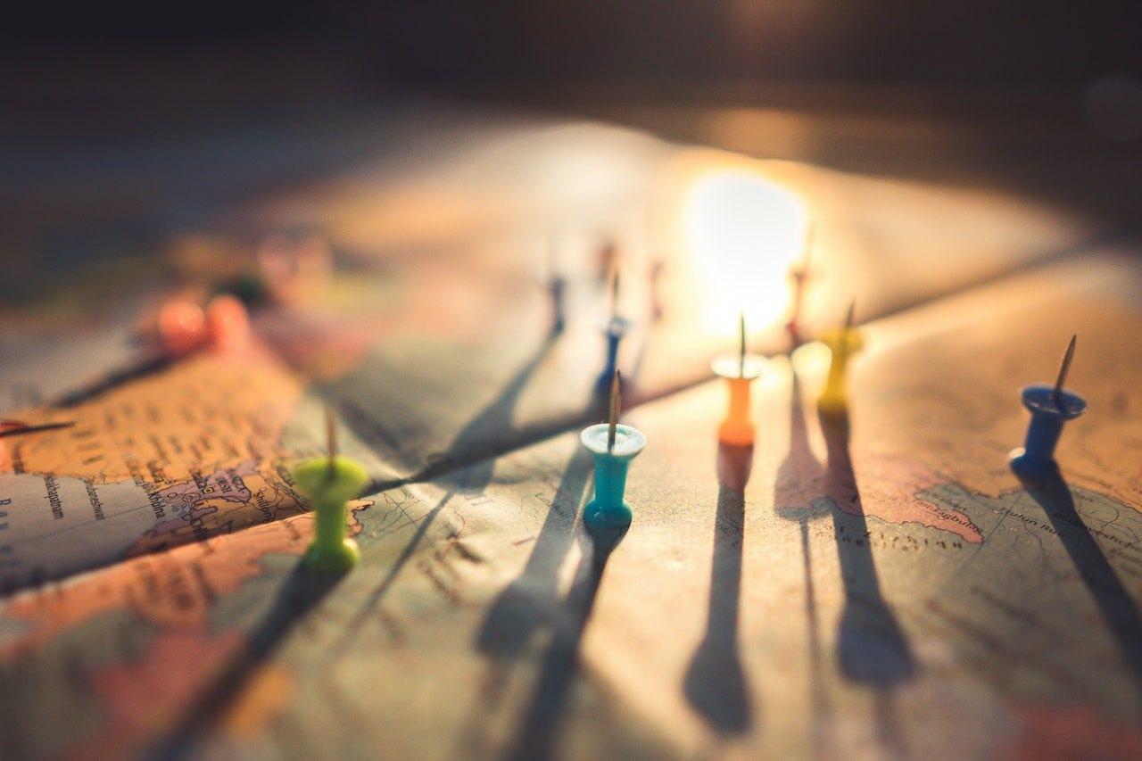 Map Location | অব্যয় মিডিয়া
