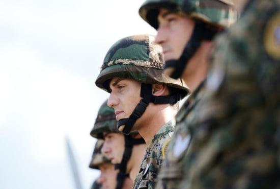 বাংলাদেশ সামরিক বাহিনী ২০২০