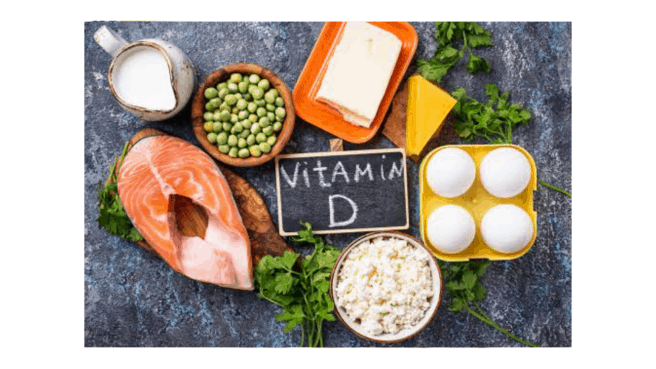 ভিটামিন ডি ( vitamin d )